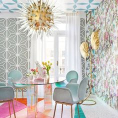 Stylish dining room tendencies this month || Get relaxed in among the finest pieces at home and follow the latest interior design trends || #trends #luxuryhouses #luxuryhouse || Explore more: http://homeinspirationideas.net/category/room-inspiration-ideas/dining-room/