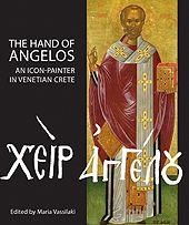 Το βιβλίο The Hand of Angelos των εκδόσεων Μουσείο Μπενάκη It is hard to imagine a more distinguished group of contributors than the ones assembled here. Crete, Hands, Icons, Google
