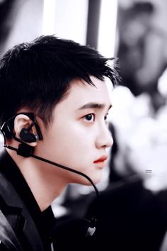 #DOKYUNGSOO Kyungsoo, Chansoo, Exo Korean, Exo Ot12, Do Kyung Soo, Kpop Exo, Exo Members, Park Chanyeol, Yoona
