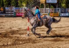 Nigel Hemingway | Bridge Lake Photo Group Pole Bending, Trick Riding, Wild West Cowboys, Lake Photos, Western Riding, Photo Grouping, Barrel Racing, Cowgirls, Rodeo