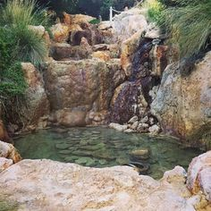Peninsula Hot Springs, Mornington Peninsula 40 Uniquely Australian Experiences To Add To Your Bucket List Outdoor Camping, Outdoor Travel, Holiday Destinations, Travel Destinations, Places Around The World, Around The Worlds, Melbourne, Travel Tours, Australia Travel