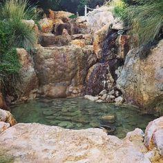Peninsula Hot Springs, Mornington Peninsula | 40 Uniquely Australian Experiences To Add To Your Bucket List