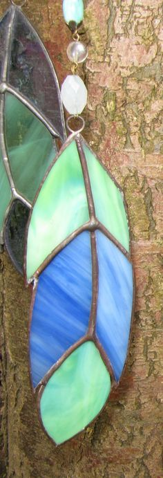 Beautiful Handmade Tiffany Style Stained Glass by Glassremaker, £13.99