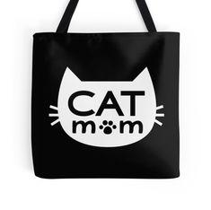 Cat Mom, Love Cat, Cat Lover,