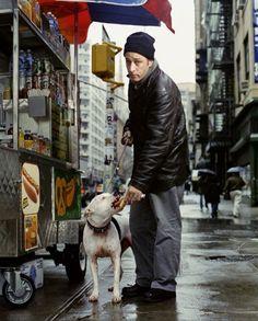 Jon Stewart, by Martin Schoeller.