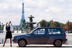 Auto's van voor 1997 niet meer welkom in Parijs