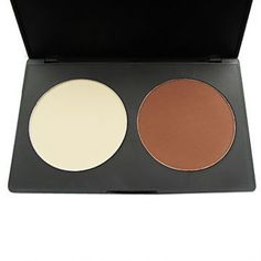 Colors Professional Face Blusher Palette