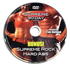 Supreme 90 Day System   How To Lose Fat Tummy