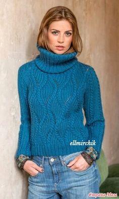 Knitting pattern lace dress