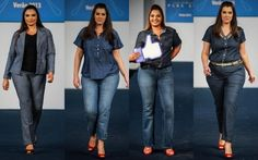 Plus Size Looks for 2013 | ... gordinhas 2013 plus size 3 150x150 Moda para gordinhas 2013 plus size