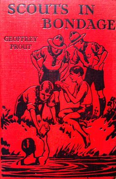 Scouts in Bondage - Geoffrey Prout   :-)| Arnold Zwicky's Blog