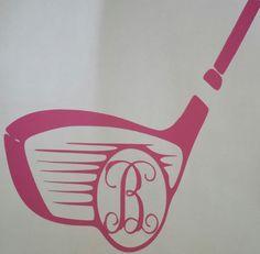 For a pretty Golfing Princess