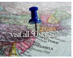 I've visited many!