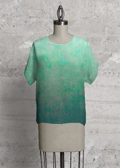 Sleeveless Top - Art Nr 93 by VIDA VIDA Clearance Online Ebay Inexpensive For Sale Cheapest 8OEWsW