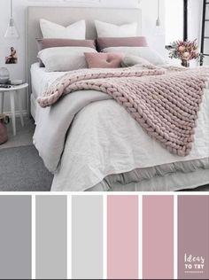 Mauve Bedroom, Bedroom Green, Bedroom Bed, Bedroom Decor, Bedroom Ideas, Bedroom Furniture, Bedroom Retreat, Design Bedroom, Master Bedrooms