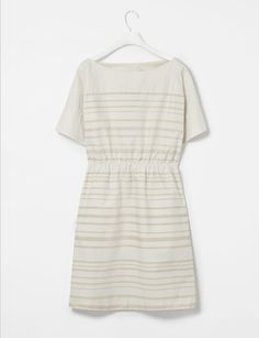 My new easy breezy spring dress from COS