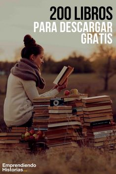 210 Libros gratis en PDF para descargar de manera legal Best Books To Read, Good Books, Happiness Challenge, Reading Time, Poetry Books, Online Gratis, Screenwriting, Yoga Mantras, Book Recommendations
