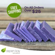Organic Soap, Cold Process Soap, Handmade Soaps, Organic Skin Care, Aspen, Artisan, Free Shipping, Nature, Instagram