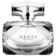 Gucci revisits one of its most recognizable icons: the Bamboo—reinterpreted in a modern way. Taking inspiration from the symbolism of strength and elegance, this alluring fragrance translates the essence of today's multifaceted woman. The modern