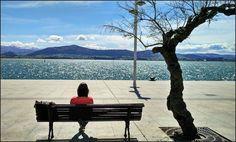@kalatasoy nos envía esta foto de Santander para participar en #LugaresFinVerano
