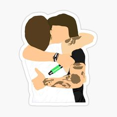 One Direction Shirtless, One Direction Art, One Direction Drawings, Direction Quotes, Pop Stickers, Bubble Stickers, Printable Stickers, Larry Stylinson, Harry Styles Drawing