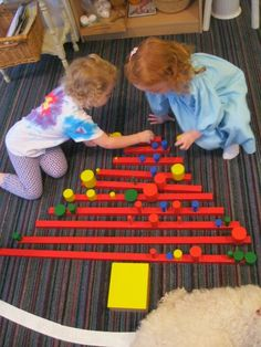Montessori St. Nicholas Day from Montessori Messy