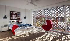 Promenade Residence by Bayden Goddard Design Architects