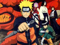Naruto 612 - Page 1