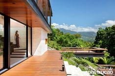 Projeto Tripper Arquitetura