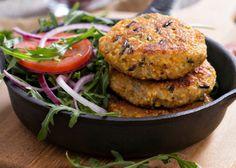 Hamburguesas de quinoa: ricas, fáciles y saludables - El Gran Chef