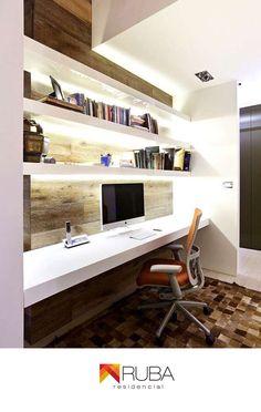 Iluminación, tonos, espacio funcional, ¡todo lo que necesitas saber para tener una moderna sala de estudio! únicamente en Natura Paseo Residencial