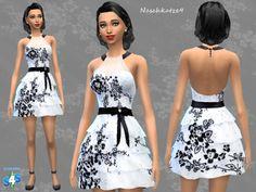 naschkatze9's Luxury In White And Black
