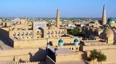khiva Persian Religion, Alleyway, Silk Road, Central Asia, Old City, Present Day, Historical Sites, Lonely Planet, Travel Guide