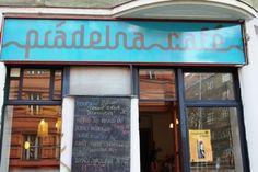 TOP 5 Cafes in Prague