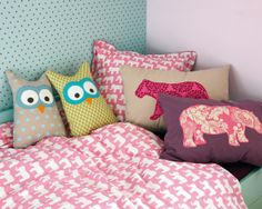 hoouu Bed Pillows, Pillow Cases, Home, Pillows, Ad Home, Homes, Haus, Houses