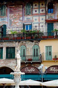 Verona/italy