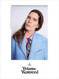 Vivienne Westwood - - Spring 2014 - Ad Campaign | TheImpression.com