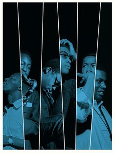 Blue Note - the finest in jazz since 1939.
