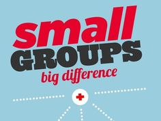 Small Groups - Graceway Media