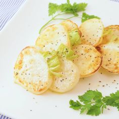 Cafe Food, Potato Salad, Shrimp, Potatoes, Favorite Recipes, Meat, Cooking Ideas, Breakfast, Ethnic Recipes