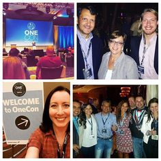 A regram of the great photos taken by the attendees during our #OneCon2015 conference in Las Vegas.