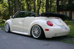 2005 Beetle Convertible GLS Bagged Air Suspension $14500 - NewBeetle.org Forums