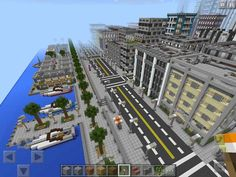 8 Best Minecraft PE Maps images in 2016 | Blue prints, Cards, Map City Maps For Minecraft Pe on