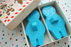 Cute cookie cutters!