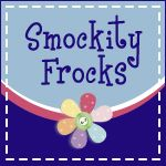 "Smockity Frocks Blog.  She's one of the ""4 Moms.""  Mother to 8.  Homeschooling, cooking, large family life, etc.  And she's so FUNNY.  Makes me laugh regularly.  I love all the 4 Moms blogs."