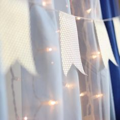 Mini Light Curtains Clear Bulbs White Curtain of Mini lights - 150 Mini Lights per stringCurtain lights are stunning in beauty and simple 6 Foot Curtains, String Curtains, Privacy Curtains, Backyard Privacy, Privacy Fences, Icicle Lights, Store Window Displays, Beach Room, Curtain Lights