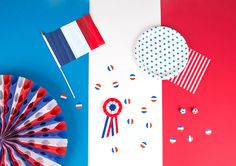 Bleu Blanc Rouge, c'est moi François le Français, super supporter ! #allezlesbleus #foot