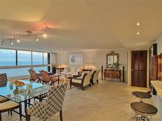 Extraordinary Property of the Day › Beachfront Penthouse at Plaza Atlantico in Isla Verde — Carolina, Puerto Rico › #puertorico #prsir #waterfront #luxuryrealestate » http://on.prsir.co/44m3lx