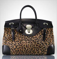 4d4082c8b2 Ralph Lauren - Ricky Bag Best Handbags