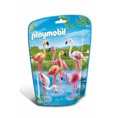 Playmobil 6651 Groep flamingo's? Bestel nu bij wehkamp.nl